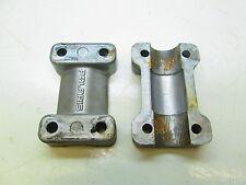 1996 Polaris Xplorer 400L Handlebar Clamp Handle Bar Clamps