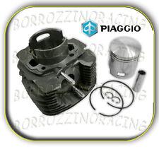 KIT GRUPPO TERMICO CILINDRO PISTONE PIAGGIO APE TM 602 703