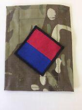 British Army RA Royal Artillery Colours MTP Combat Jacket/Shirt TRF Patch/Badge