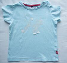 Baby Shirt Mädchen T-Shirt Love all your FrendZ Baumwolle Gr. 74 / 80 neuwertig
