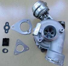 GT1749V Turbocharger Audi A4 A6 2.0 TDI BLB/BRE/BRF/BVG/BVF 03G145702F/K Turbo