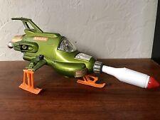 DINKY Toys SHADO UFO Interceptor 351 die cast beautiful condition 1970s vintage