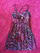 Beautiful Silk Warehouse Dress Size 10