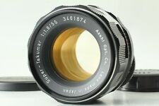 [Exc+++++] PENTAX SMC Super-Takumar  55mm f/1.8 Lens from Japan