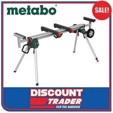 Metabo Stand with Wheels for Mitre Saw KSU 401 - 629006000