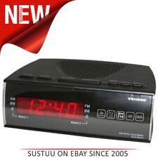 Sveglie e radiosveglie rossi digitale con funzione snooze