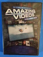 Worlds Most Amazing Videos - Volume One (DVD, Full Frame, 2008)- Region 1