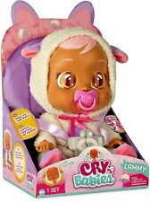 Cry Babies Lammy The Lamb Doll, Toy, Gift Free Shipping 🚛💨