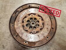 ✅✅✅TESTED BMW 520D 116D 318D E84 N47 DUAL MASS FLYWHEEL 7637279 7577479 7567829