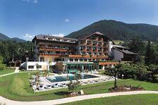4T Wellness Kurzurlaub im Hotel Kolmhof 4 Sterne in Bad Kleinkirchheim Kärnten