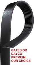 Fan to Alternator Belt CADILLAC 1965 1966 1967 1968 1969 1970 1971 1972