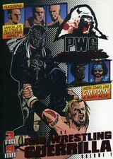 Official PWG Pro Wrestling Guerrilla - Sells Out Volume 1 (3 Disc Set) DVD