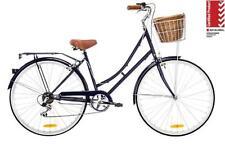 Reid Steel Frame Bicycles