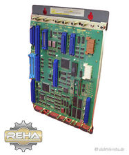 Fanuc a02b-0098-b511 Mother Board