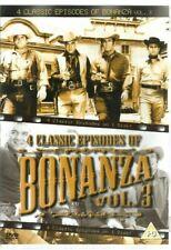 Bonanza - 4 Classic Episodes - Vol. 3 (2004)...New & Sealed...
