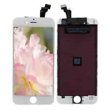 Repair LCD Display Touch Screen Digitizer Assembly Fit for iPhone 6 White 4.7""