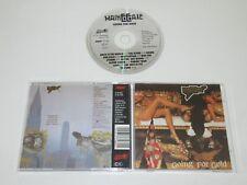 MAINEEAXE/GOING FOR GOLD(STEAMHAMMER SPV 60-7586) CD ALBUM