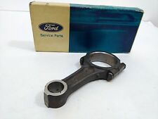 GENUINE NOS 1963 - 1979 FORD MUSTANG FALCON BRONCO 170 200 6CYL CONNECTING ROD