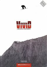 Vivid ~ A 16mm Snowboarding Film ~ DVD ~ FREE Shipping In USA