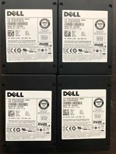 "DELL EXPRESS FLASH NVME 400GB PCIe SSD 2.5"" SERVER POWEREDGE MZWE1400HAGM"