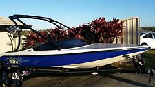 Ski boat Rolco Nirvana 350 fuel injected make me after