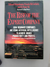 The Rise of the Expert Company : How Visionary Companies Are Using Artificial.HC