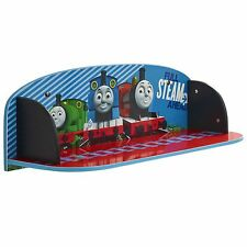 THOMAS & FRIENDS BOOKTIME MDF BOOK SHELF NEW TANK ENGINE