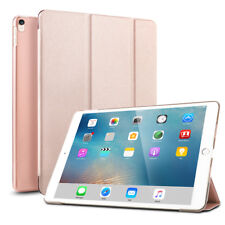 Rose Gold Ultra Slim Folio Case Smart Cover 2017 Apple iPad 9.7 A1822/A1823 2018
