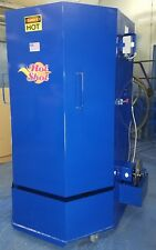 Parts Washer Spray Washing Cabinet Model WA-S USA construction! Stainless pump!