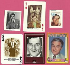 Danny Thomas FAB Card Collection