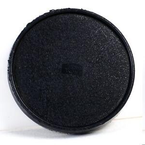 ^ Zeiss Ikon 72mm Internal Diameter Front Push On Lens Cap