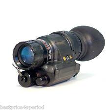 US Night Vision (USNV) PVS-14A Small Arms Kit Military Spec Monocular (000473)