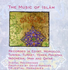 THE MUSIC OF ISLAM (SAMPLER) — VARIOUS ARTISTS