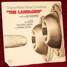 OST LP THE LANDLORD AL KOOPER STAPLE SINGERS 1970 UA SEALED MINT