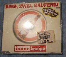 CD Inner Kneipe: Eins, Zwei, Sauferei