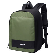 DSLR SLR Digital Camera Backpack Photography Bag For Canon Nikon Pentax Sony