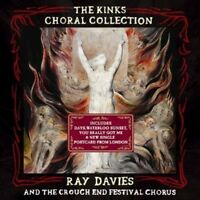 Ray Davies - The Kinks Choral Collection B (NEW CD)