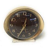 Vintage Westclox Big Ben Alarm Clock 53632 Tested Works Windup