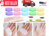 140 Sheets Paper Soap Portable Travel Hand Washing Soluble 7 Mini Boxes-From US.