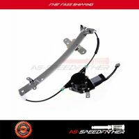 1998-2011 Power Window Regulator w/ Motor for Lincoln Town Car Front Driver Side
