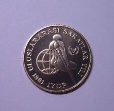 Gold Münzen aus der Türkei