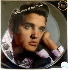 Elvis Presley 1st Edition Vinyl Records
