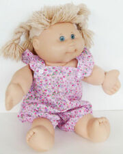 Cabbage Patch Dolls, Clothing & Accessories