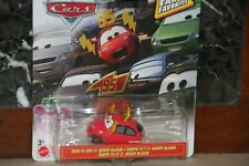 "DISNEY PIXAR CARS 3  ""TEAM 95 AND 51 MADDY McGEAR - FAN FAVORITE"" NEW IN PACKAGE"