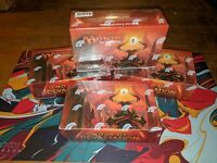 Magic the Gathering Hour of Devastation Booster Box <English> *Factory Seal* MTG