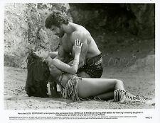 LOU FERRIGNO HERCULES 1983 VINTAGE PHOTO ORIGINAL #12 BODYBUILDER BEEFCAKE