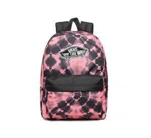Vans Realm Backpack Spiraling