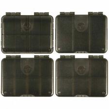 Korda Mini Box 6-8-9-&16 compartment Boxes