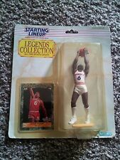 1989 Legends Starting Lineup Julius Erving New NIB