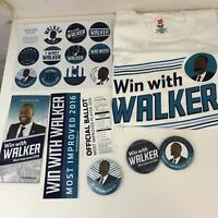 Kemba Walker Charlotte Hornets Autographed Most improved Win With Campaign Pack